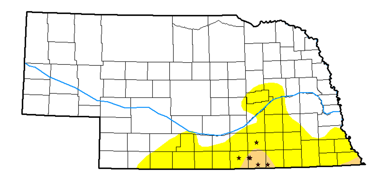 Drought Monitor 4-26-18