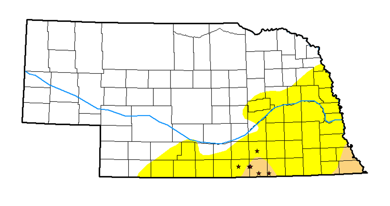 Drought Monitor 5-1-18
