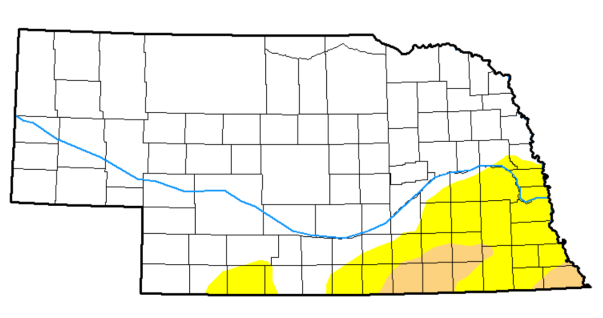 drought monitor 5-24-18