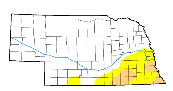 drought monitor 6-7-18