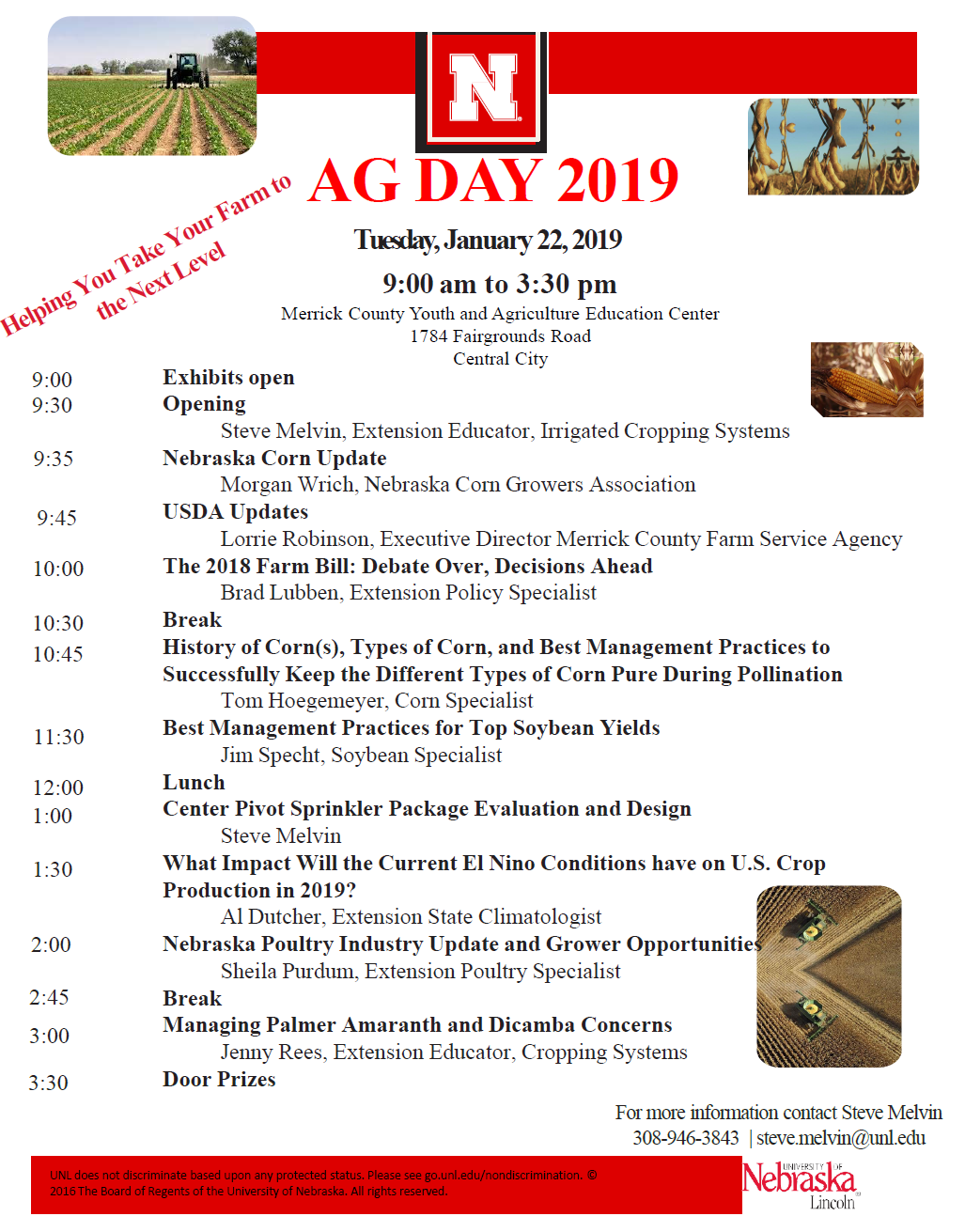 merrick co agday2019